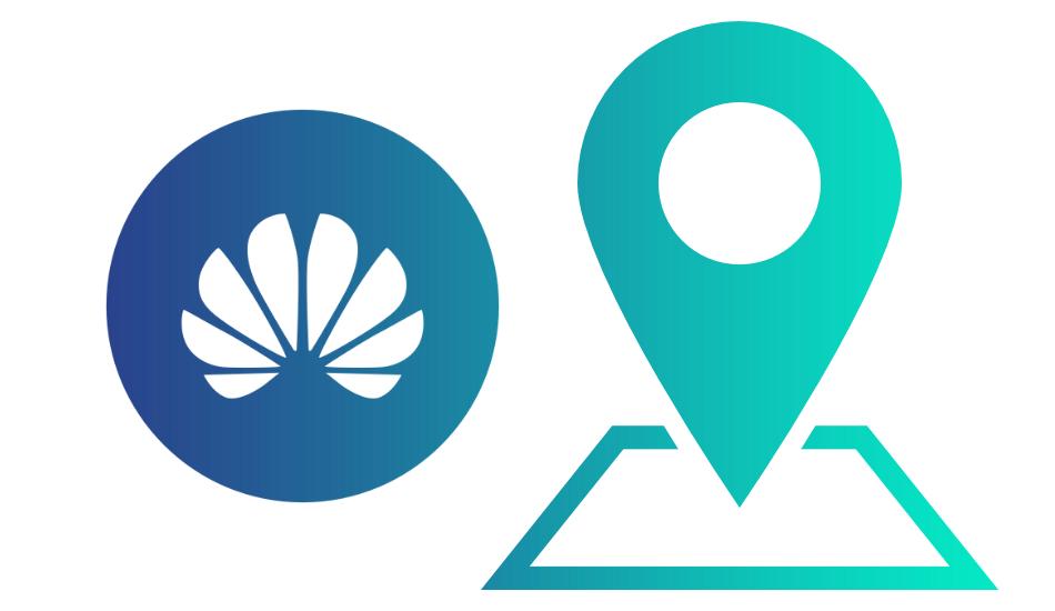Huawei developing an alternative to Google Maps