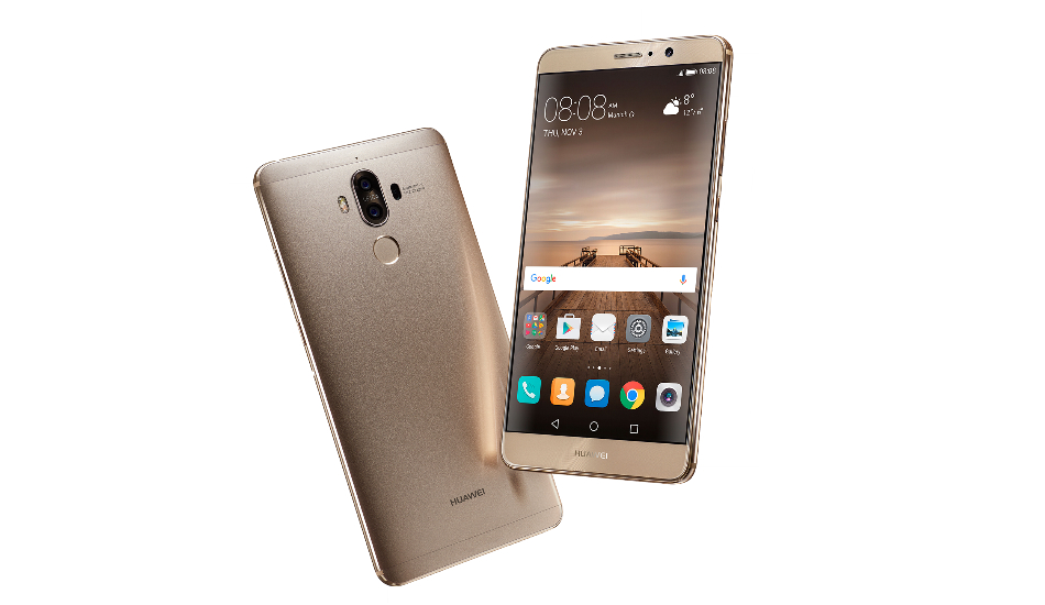 Huawei Mate 9 becomes the oldest non-Google smartphone to receive Android Pie