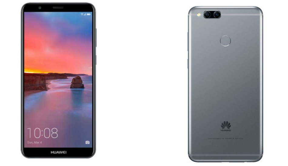 Huawei Mate SE launched with 5.93-inch full HD+ display and dual cameras