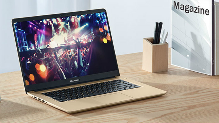 Huawei MateBook D 15, MateBook D 14 2021 announced with Intel 11th Generation Processors