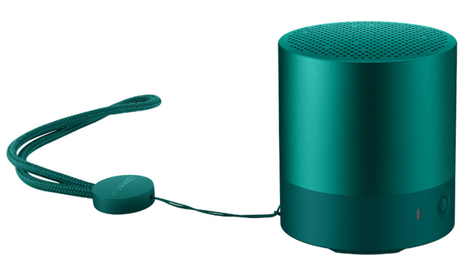 Huawei FreeLace and Huawei Mini Speaker wireless earphones launched