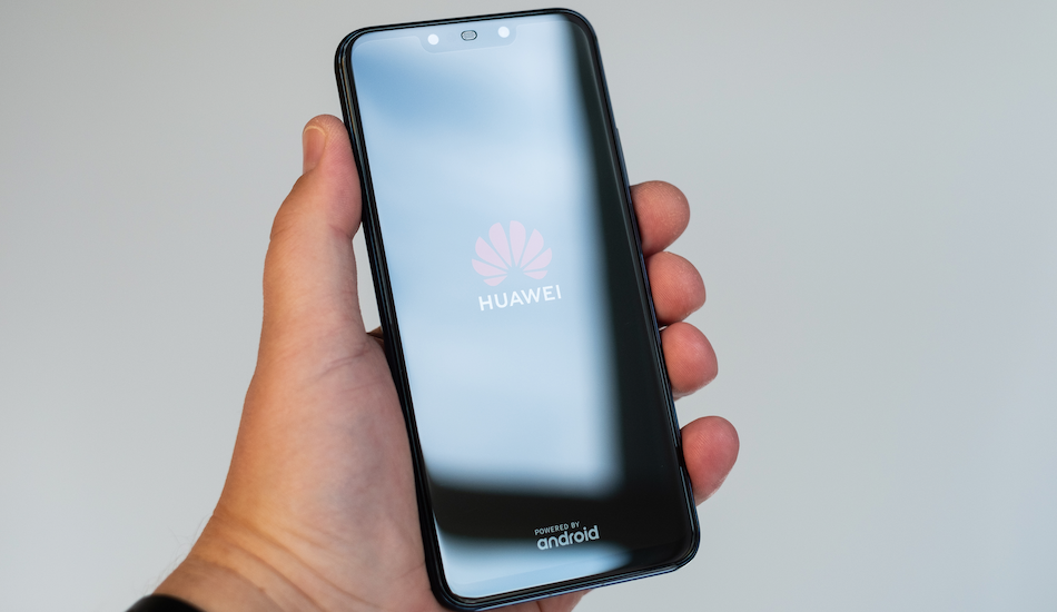 Huawei wants a substitute for Google Mobile Services, not Android