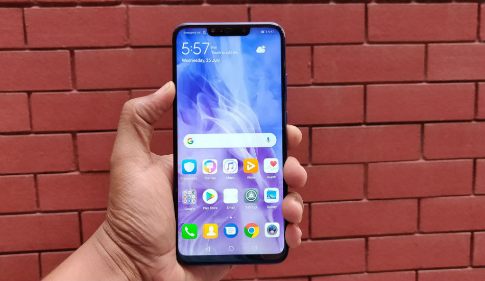 Huawei Nova 3 First Impressions: Is it beauty with brains?