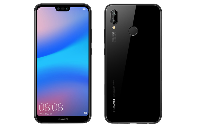 Huawei Nova 3E price and specs leaked online ahead of March 20 launch