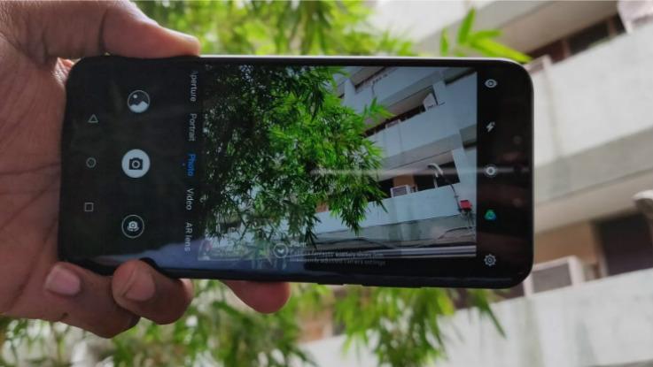 Huawei Nova 3i First Impressions: Quad cameras, premium design at an affordable price