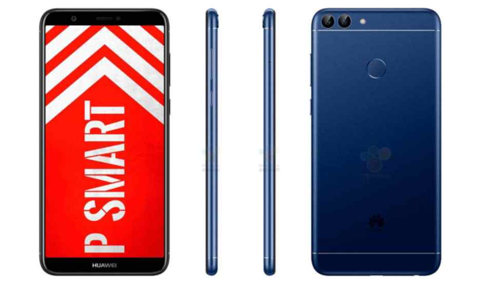 Huawei P Smart 2020 specs, price and renders revealed