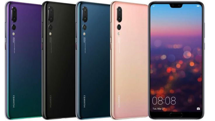 Huawei P20 Pro, world's first smartphone with triple-camera setup, and P20 Lite launched in India