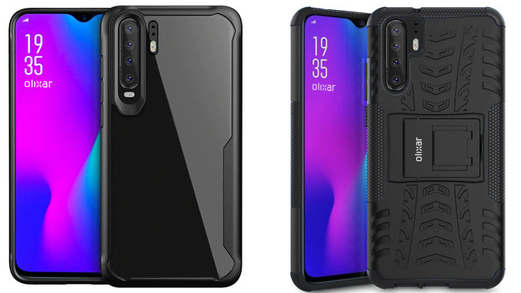 Huawei schedules P30 series launch on March 26