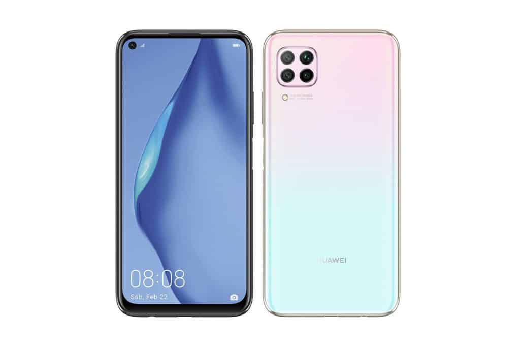 Huawei P40 Lite 5G goes official with Kirin 820 SoC and 64MP quad cameras