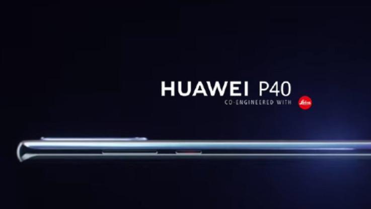 Huawei P40 Pro latest render reveals Mint Green colour option