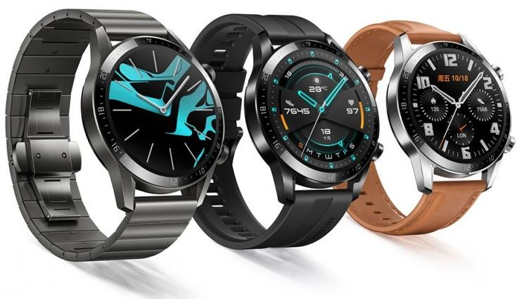 Huawei Smartwatch users can now avail doorstep repair facility