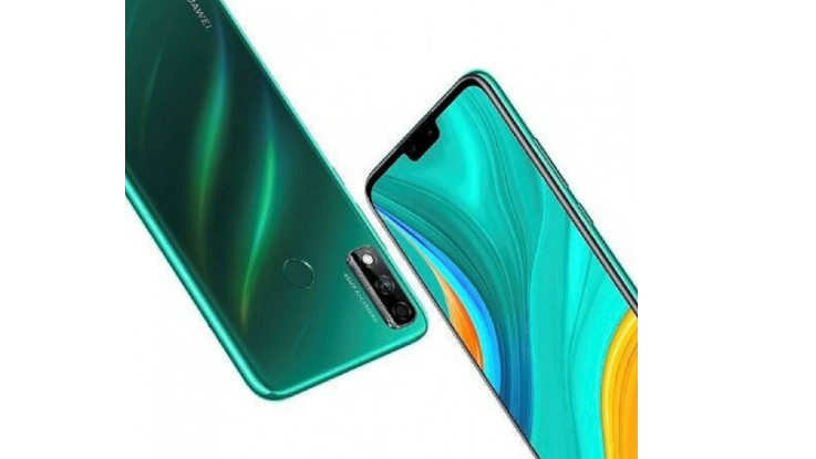 Huawei Y8s launched with dual selfie cameras and Kirin 710 chipset