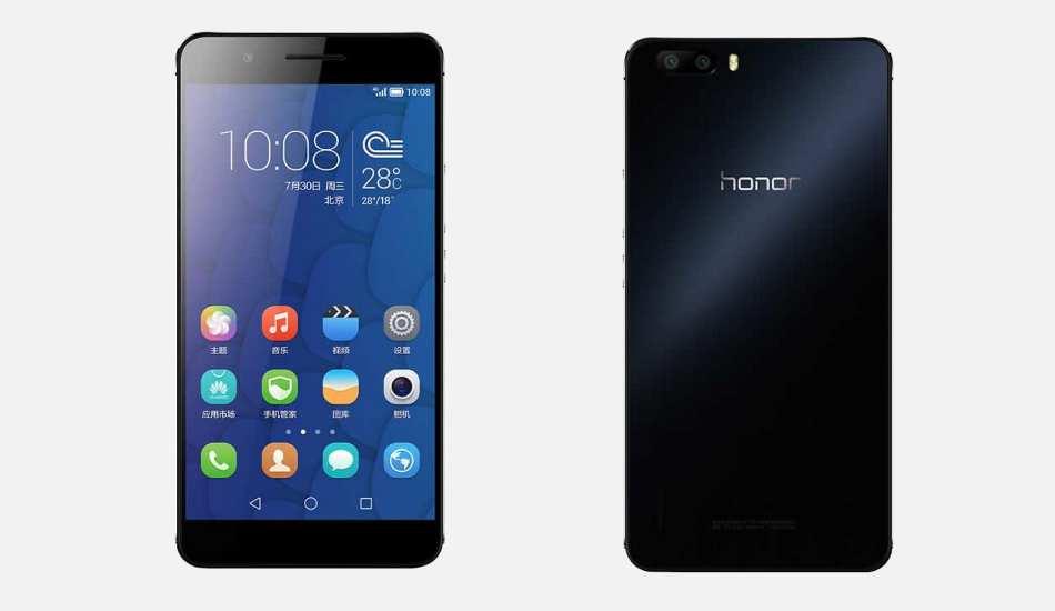 Honor's Range of Smartphones
