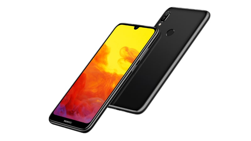 Huawei Y6 Prime (2019) launched with MediaTek Helio A22 SoC and Android 9 Pie