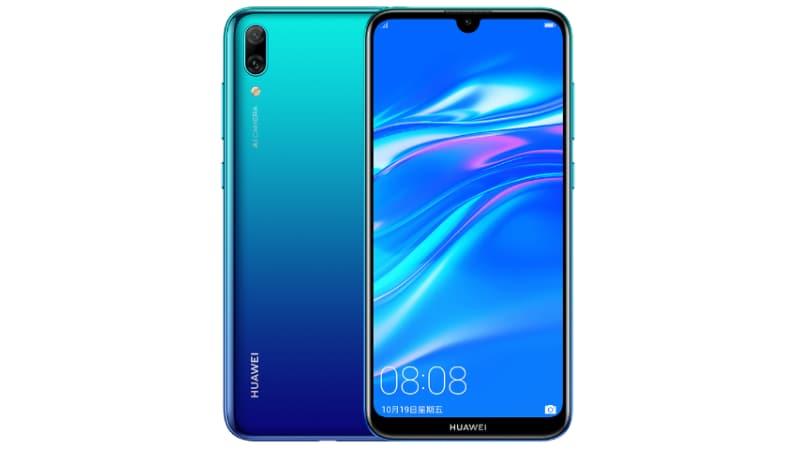 Huawei Enjoy 9 launched with dual rear cameras and 4000mAh battery