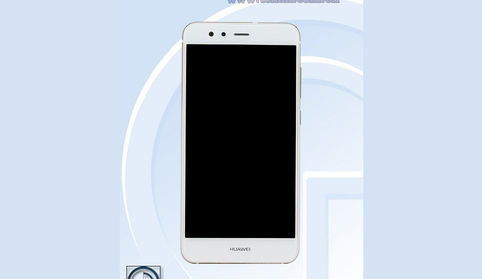 Huawei WAS-AL00 spotted on TENAA, could be the Huawei P10 Lite