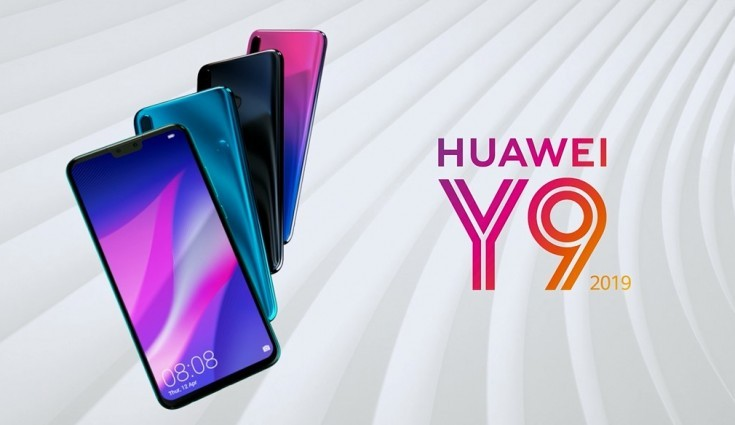 Huawei Y9 (2019) goes on sale today in India