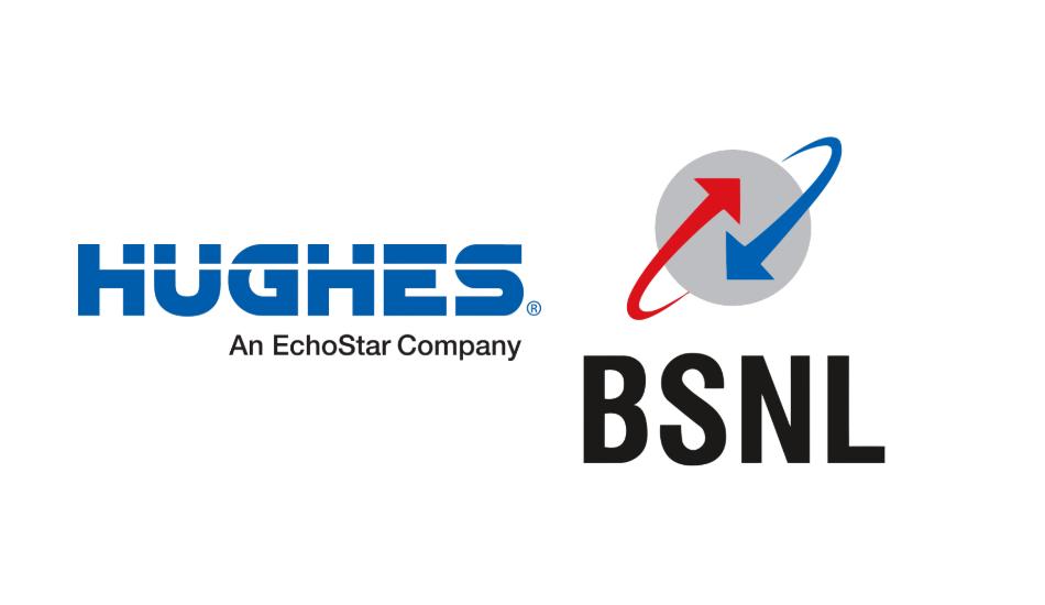BSNL to offer broadband through Satellite Connectivity in Andaman-Nicobar, Lakshadweep