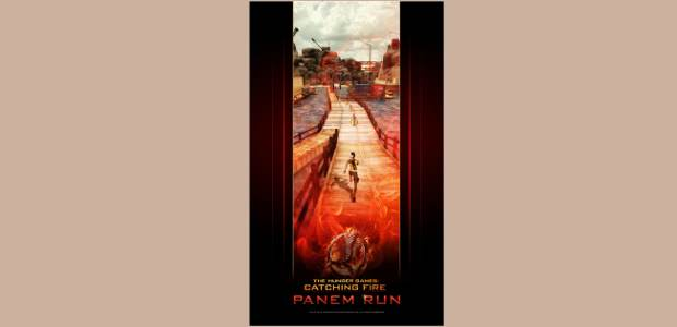 Hunger Games: Panem Run released for Android, iOS