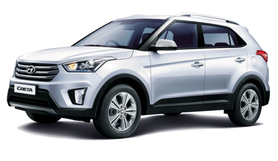 Hyundai Creta leads sales chart for May 2020 in India