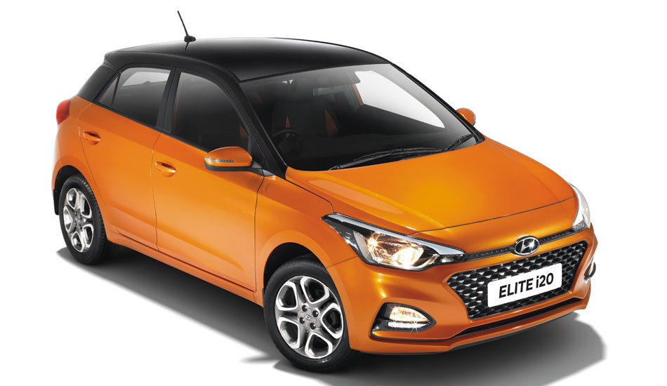 New Hyundai Elite i20 CVT is here, priced Rs 7.04 lakh onwards