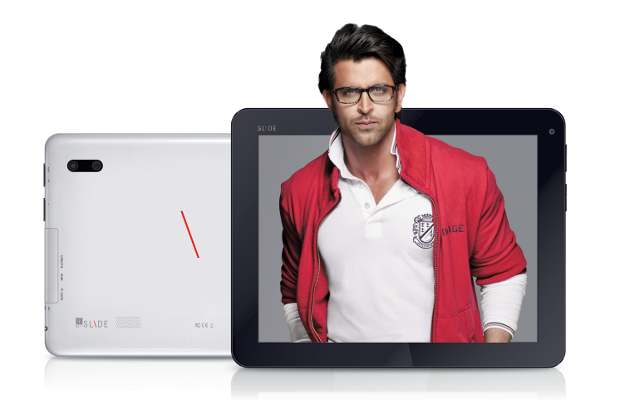 iBall Slide i9702 tablet launched for Rs 14,999