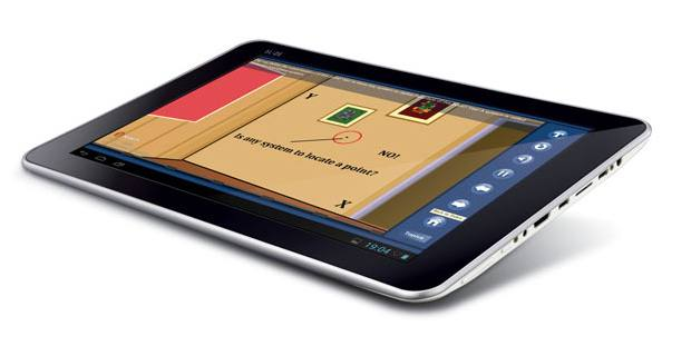 iBall launches Edu-Slide i-1017 tablet for students