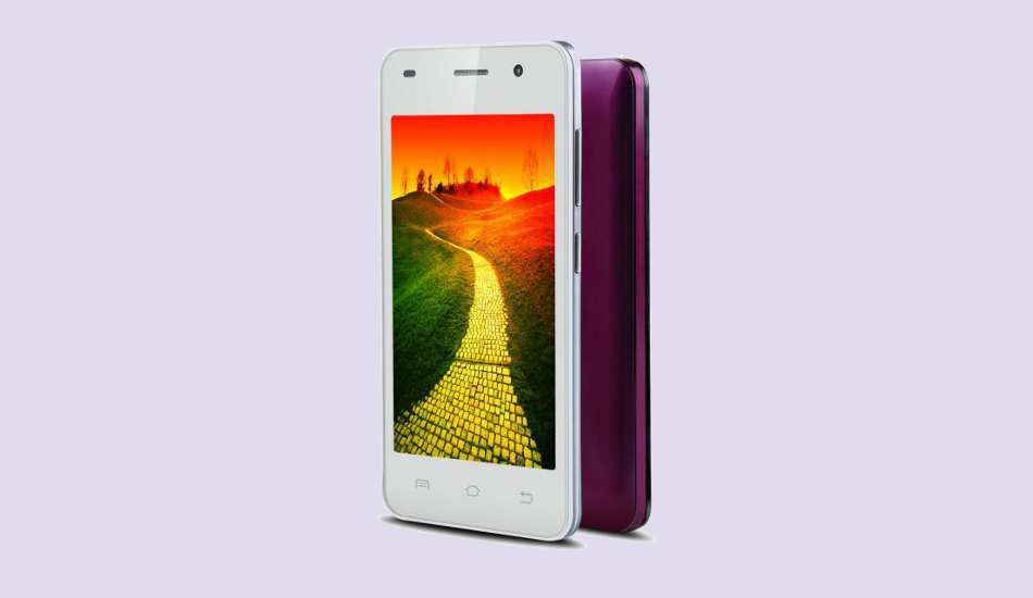 iBall Andi Class X launched at Rs 3,999, offers 3G, 1 GB RAM