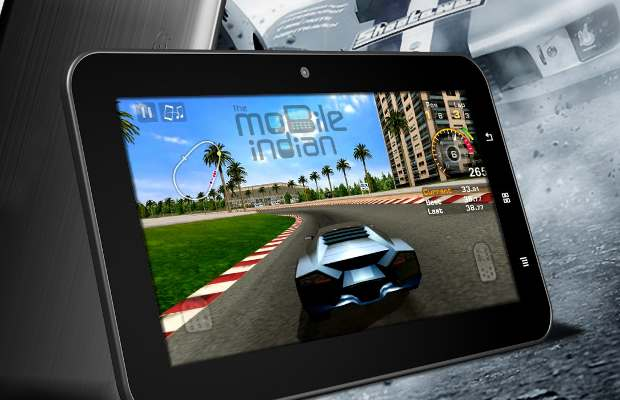 iBerry's WiFi ICS tablet, AX01, launched for Rs 5,990