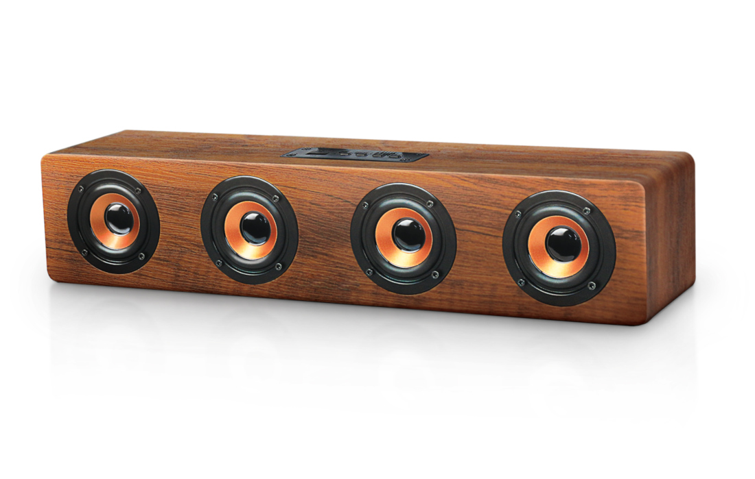 iGear Ensemble portable speaker launched for Rs 1499