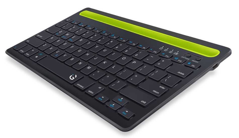 iGear launches DualConnect wireless keyboard for Android, iOS, Windows devices