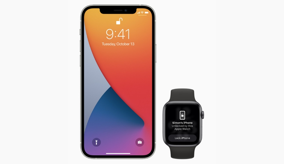 iOS 14.5 released for iPhones with Apple Watch unlock, AirTags support and more