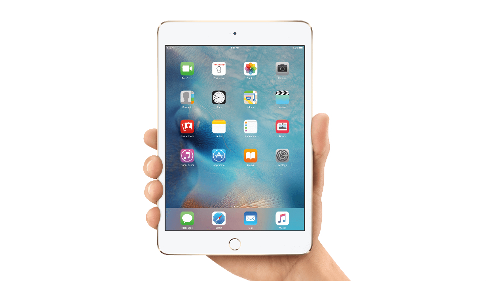 Apple iPad 5 Mini could release before Q3 2019 with 7.9-inch display, A10 Fusion chipset