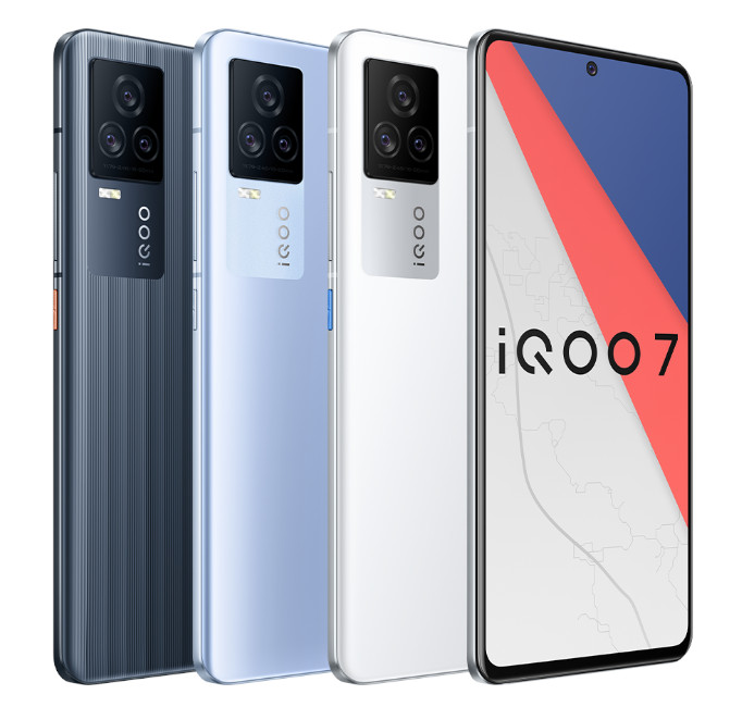 iQOO 7 for India could be a rebranded iQOO Neo 5
