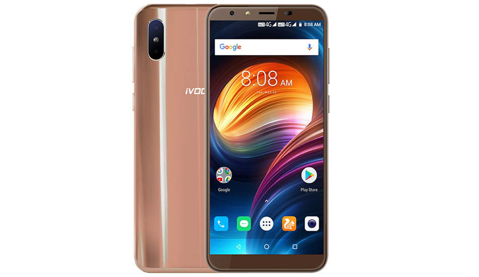 iVOOMi i2 Bronze Gold variant launched, now available on Flipkart