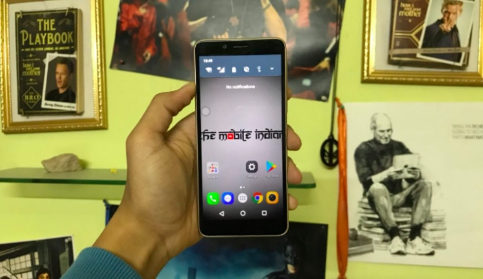 The iVooMi i1 Review