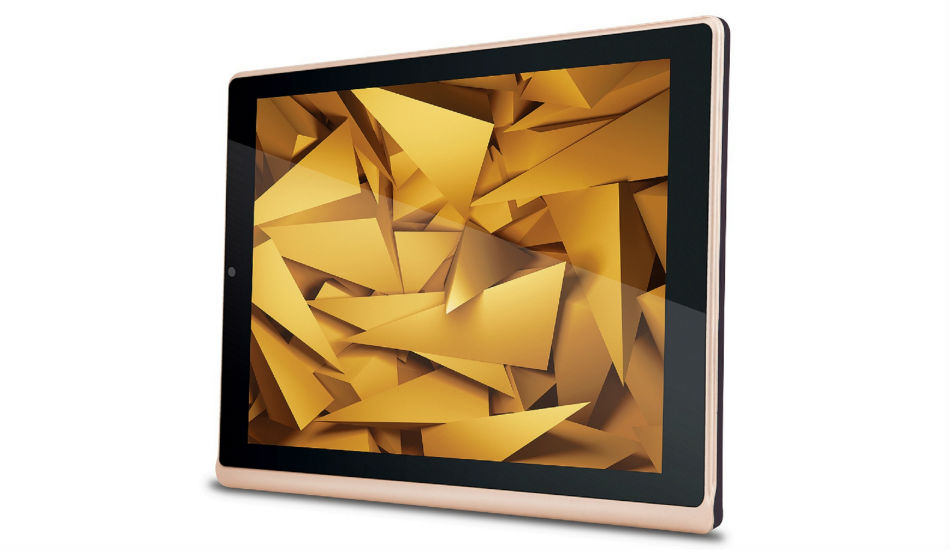 iBall Slide Elan 4G2 tablet with 10.1-inch screen, 7000mAh battery launched at Rs 13,999
