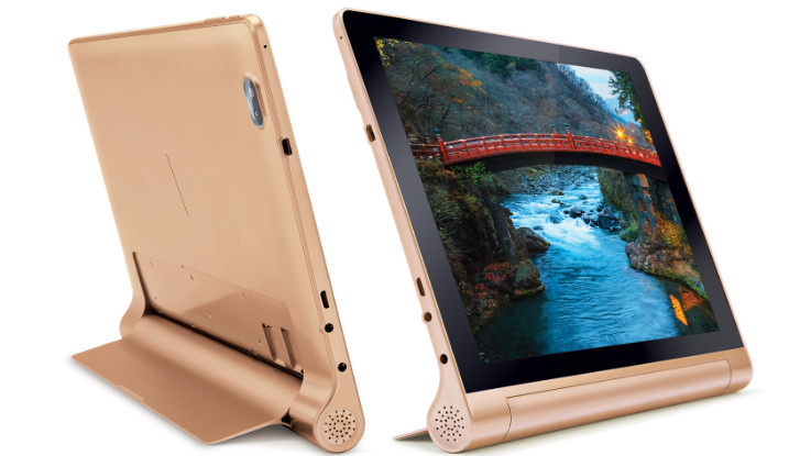 iBall Side Brace-XJ with 10.1-inch display, 7800mAh battery launched in India for Rs 19999