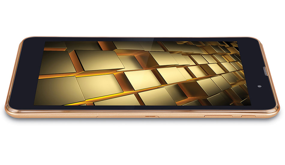 iBall Slide Nimble 4GF with 8-inch HD display, 3GB RAM launched in India for Rs 9,999