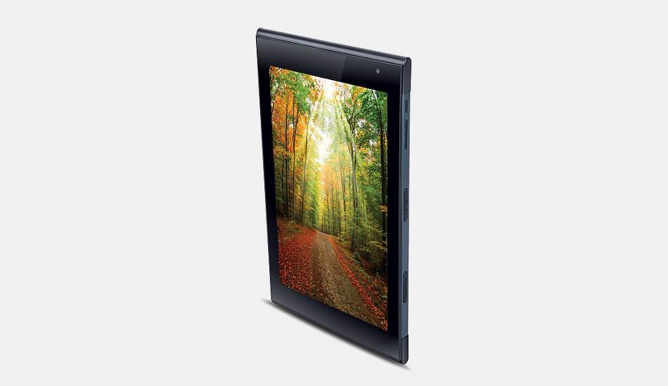 iBall Slide 3G Q81 tablet with 8 inch display launched for Rs 7,999