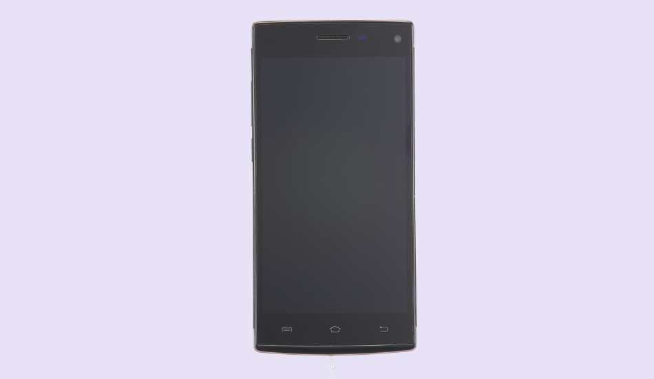 iBerry Aura A1 octa core smartphone launched at Rs 9,990