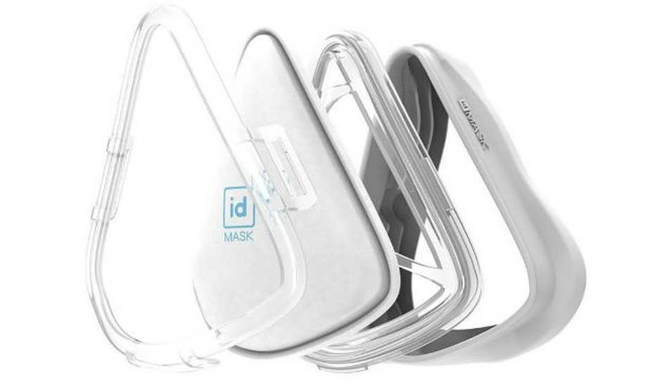 Nirvana Being launches idMask2 Air Pollution Mask in India