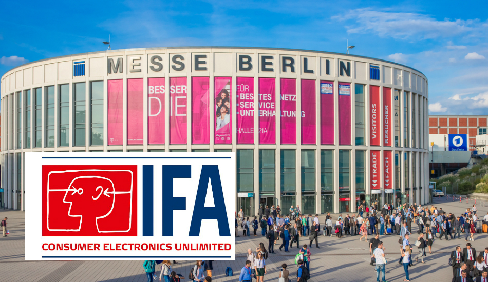 IFA 2018: What you might have missed during the tech show