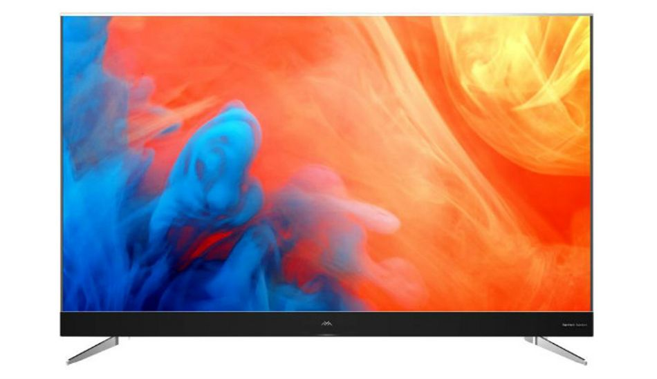 iFFALCON TV Days on Flipkart: Get a 55-inch, Google-certified 4K TV at just Rs 37,999
