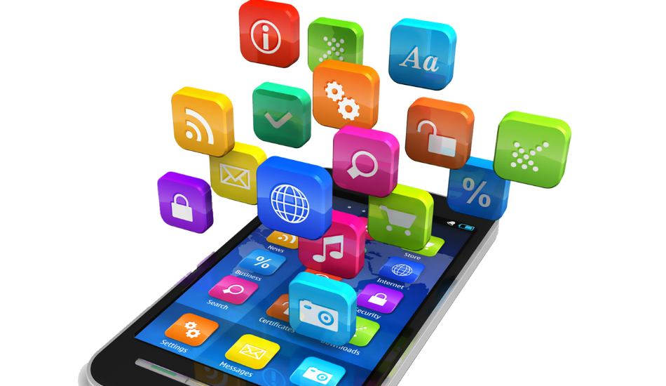 Government says Ministry-related apps should be kept as small as possible