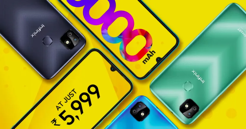 Infinix Smart HD 2021 price and specifications revealed ahead of December 16 launch