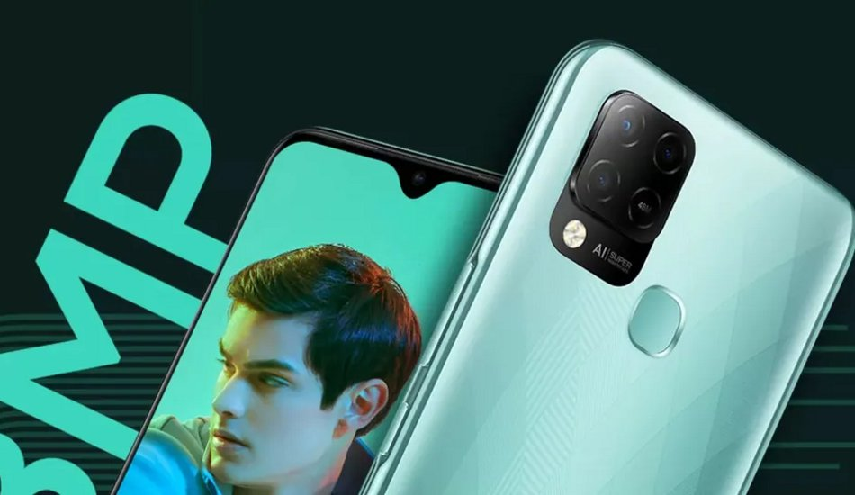 Infinix Hot 10S confirmed to feature 48MP camera ahead of launch on May 20