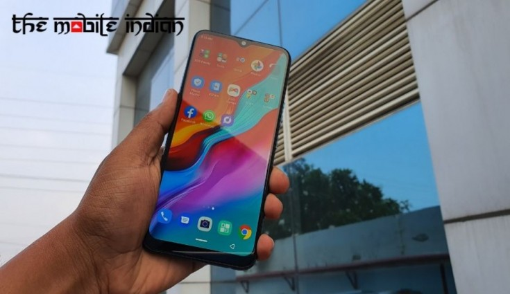 Infinix Hot 8: Things you should know!