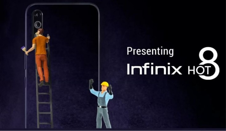 Infinix Hot 8 launching today for Rs 6999, Everything you should Know