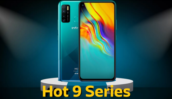 Infinix Hot 9 and Hot 9 Pro launched in India with Quad rear cameras and 5000mAh battery, price starts Rs 8,499